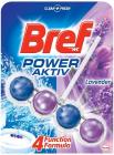 BREF POWER AKTIV  WC blok Levandule 1 x 50g