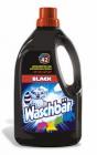Der  Waschkönig  BLACK 3.0 l  prací gel na černé  prádlo.