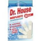 Dr. House náplast voděodolná 16 ks
