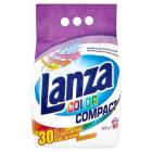 Lanza COLOR COMPACT prací prášek na barevné prádlo 80 dávek 6,0 kg