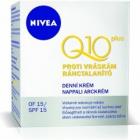 NIVEA  Q10 Denní krém proti vráskám  50 ml