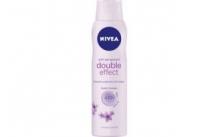 NIVEA double efect  dámský anti - perspirant  150 ml