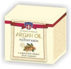 Palacio pleťový krém ARGAN OIL 50 ml s arganovým olejem proti vráskám