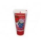 Promise children jahoda  50 ml dětská zubní pasta