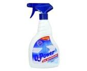 Q Power  500 ml  -  čistič na koupelny