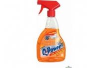 Q Power  500 ml  -  čistič na kuchyně