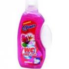 Q Power Exotic WC gel  400 ml s vůní květin