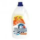 Woolite  COMPLETE    4,5 l  -  gel na všechny druhy prádla